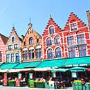 激安ベルギー旅行・ツアー