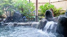 露天風呂、宿のお食事…こだわりの温泉旅行