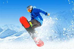 スキー&スノボツアー旅行