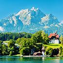 激安スイス旅行・ツアー
