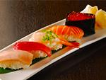 小樽の寿司