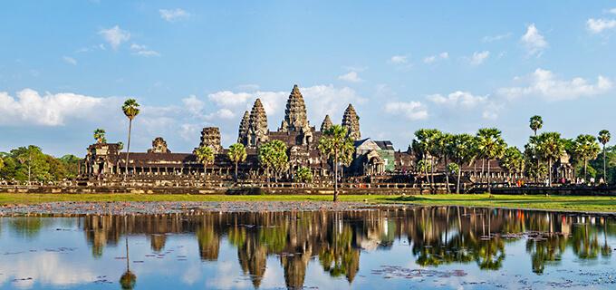 格安カンボジア旅行 | ツアー・...