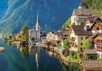 スイス+オーストリア