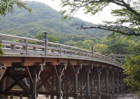 宇治橋(うじばし)