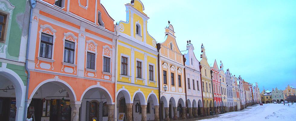 寒い時期ならではの魅力が満載!チェコは冬にこそ行くべき!