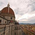 絶対見たい絶景!ドゥオーモ「クーポラ」と「ジョットの鐘楼」イタリア・フィレンツェ